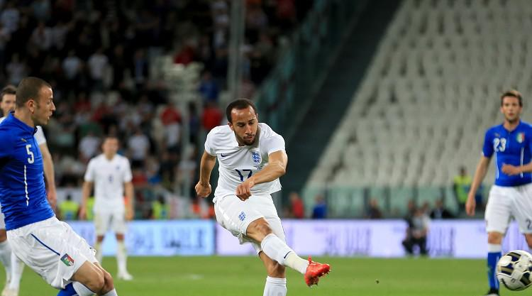 Townsend strike seals Turin draw