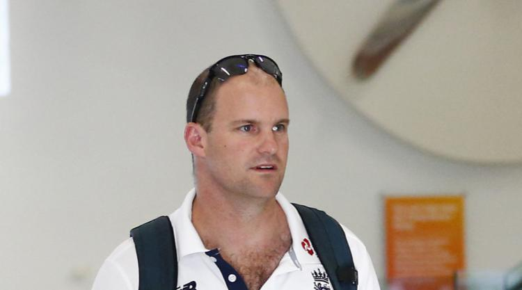 Andrew Strauss leaves Ashes tour after his wife was diagnosed with cancer