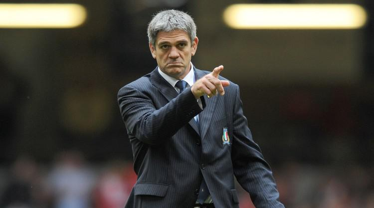 The Rugby Football Union has denied approaching Nick Mallett