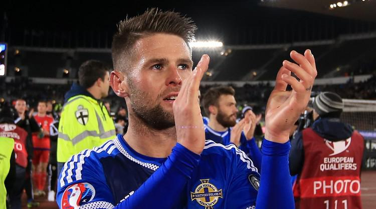 Oliver Norwood hails Sir Alex's impact on Northern Ireland's stars