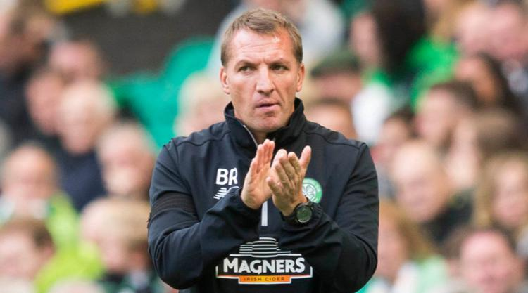 Celtic boss Brendan Rodgers pleased with draw against Astana