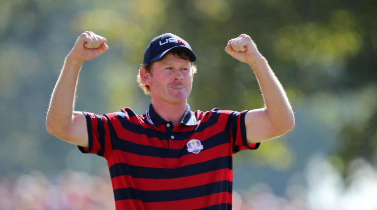 Brandt Snedeker reveals he is sill in pain as he prepares to make return