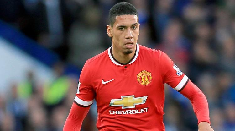 Smalling: Defeat was 'wake-up call'