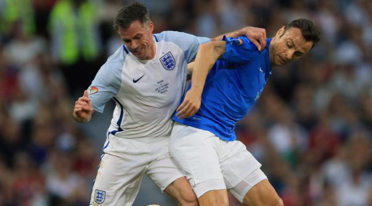 Jamie Carragher blasts England players as 'too soft' after Euro 2016 exit