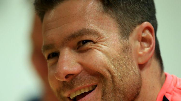 I'll call it a day when I Ieave Bayern Munich, says former Liverpool ace Xabi Alonso