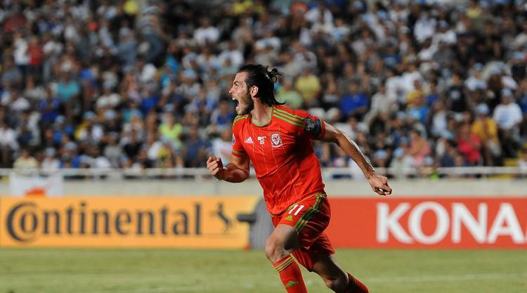 Wales move a step closer to Euro 2016 thanks to Gareth Bale's winner in Cyprus
