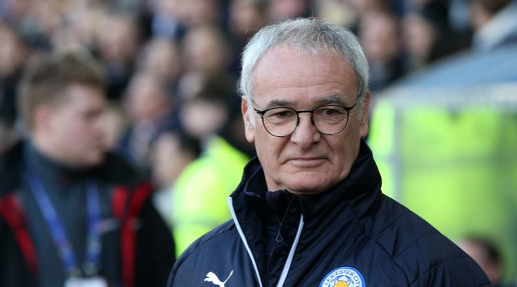 Claudio Ranieri: I could have left Leicester last summer