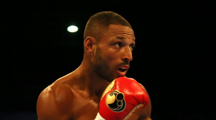 Kell Brook to fight Sergey Rabchenko in first fight at 154lbs