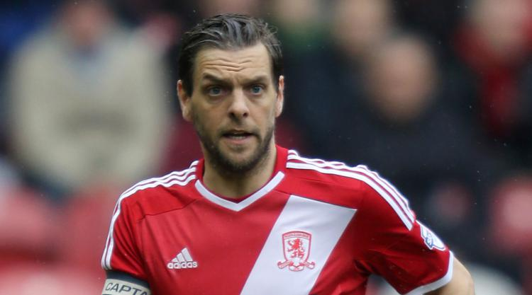 Woodgate returns to Boro as first