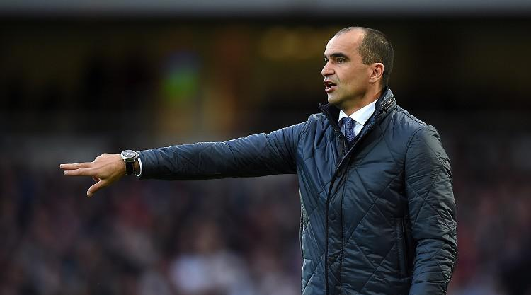 Roberto Martinez impressed by Bournemouth mentality