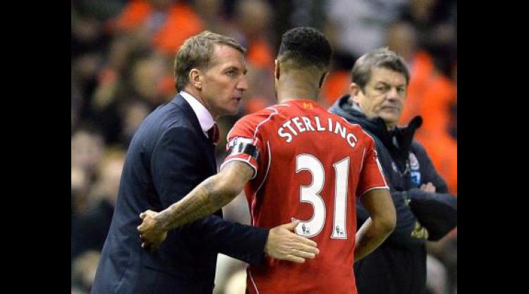 Rodgers defends Sterling and Ibe