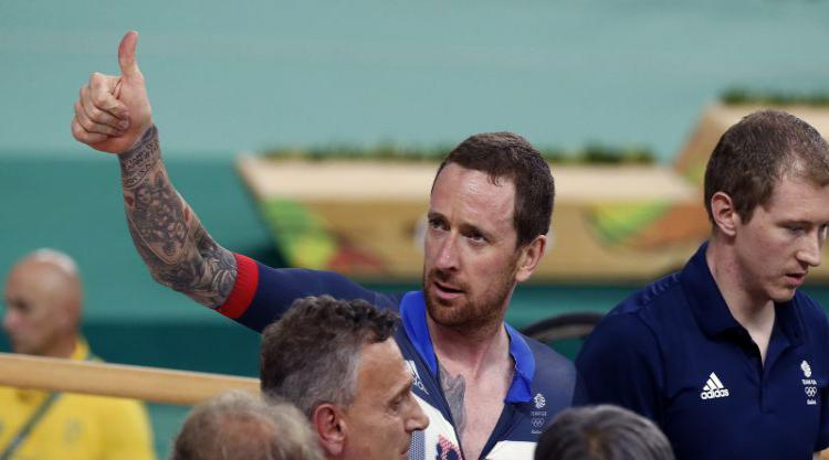 Wiggins Calls Time On Glittering Cycling Career