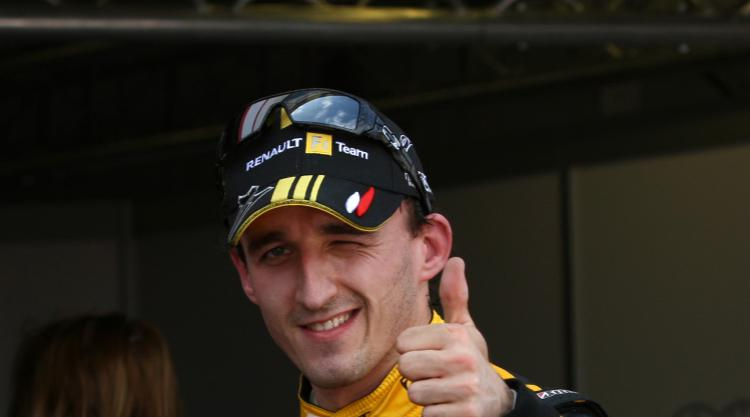 Williams will give Robert Kubica the chance to restart his F1 career