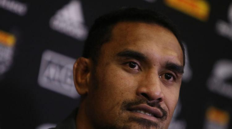 Kaino's 'got some stuff to deal with', says New Zealand coach Hansen