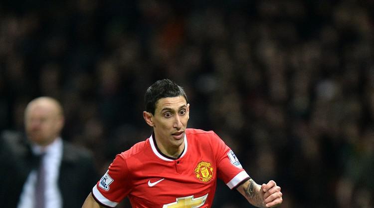 United and PSG agree Di Maria fee