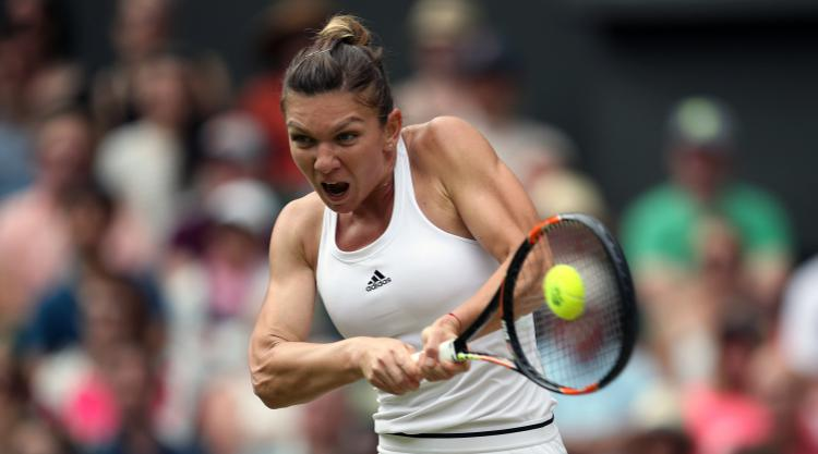 Title favourite Simona Halep '50-50' for the French Open