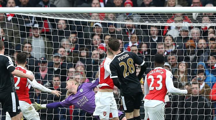 Arsene Wenger hails returning Arsenal match-winner Danny Welbeck