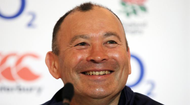 England went soft after 2003 World Cup win and have not recovered - Eddie Jones