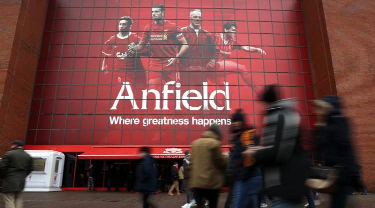 Liverpool report pre-tax loss of £20m despite record-breaking revenue