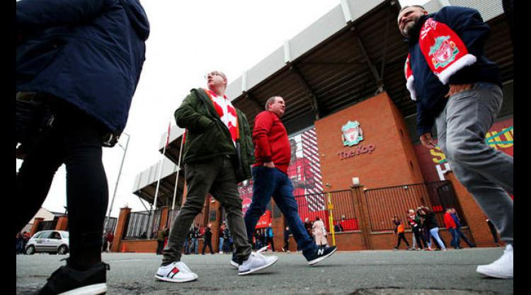 Liverpool vs Southampton live stream: TV channel, kick-off time - watch
