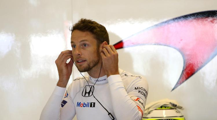 Title fight fuels Button's interest in F1 - but he does not plan to race again