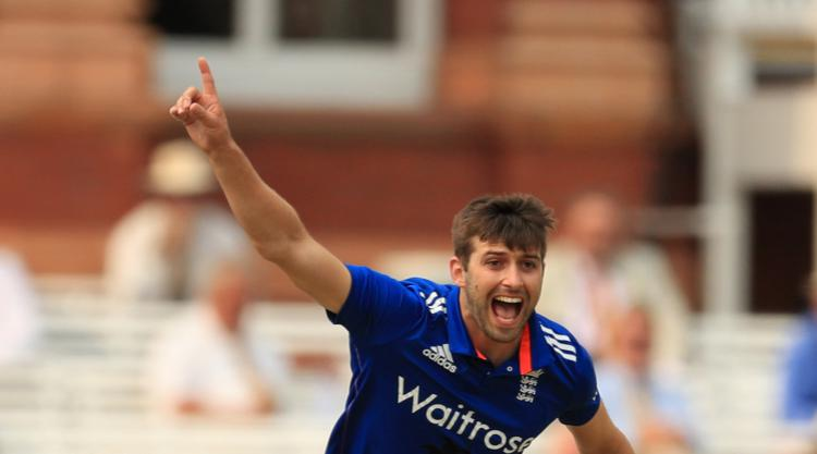 Andrew Strauss believes Mark Wood could play in Champions Trophy