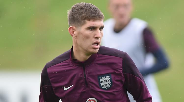Roy Hodgson has no qualms about playing John Stones against San Marino
