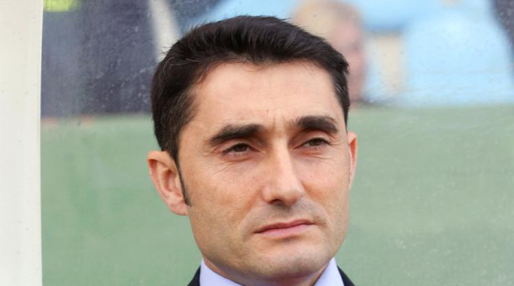 Barca president insists new boss Ernesto Valverde is well suited to the Nou Camp