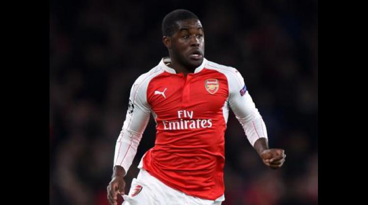 Arsenal 'fighter' Joel Campbell will give Arsene Wenger a selection headache