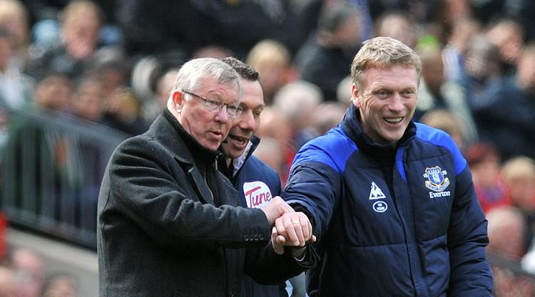 Sir Alex Ferguson: David Moyes appointment at Manchester United no mistake