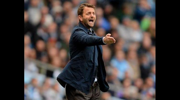 Sherwood changing Villa mentality