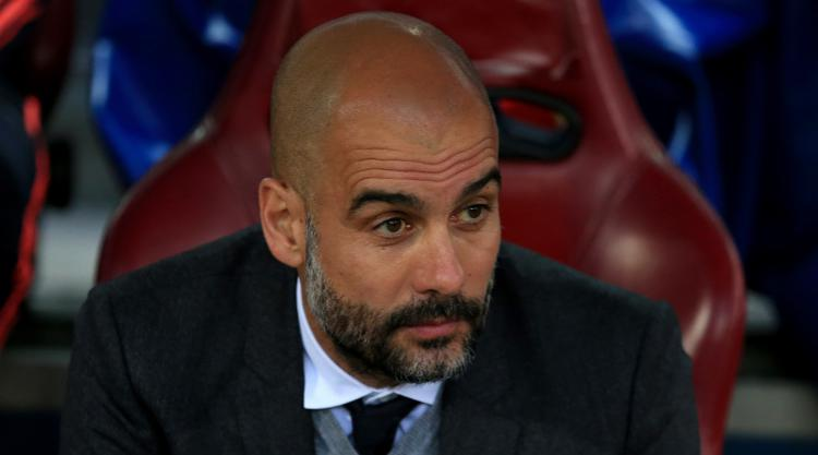 Playing Every Two Days Is Killing Us And Fa Must Act, Says Guardiola