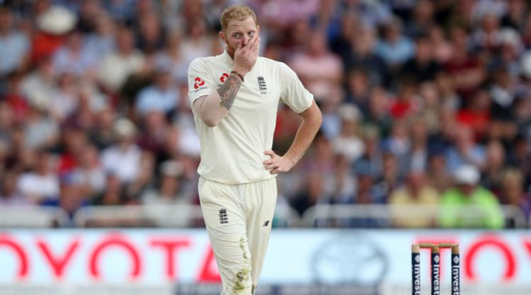 England all-rounder Ben Stokes: Reaction to defeat will show how good we are