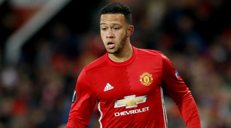 Mourinho hopes Depay plays so well at Lyon that United end up buying him back