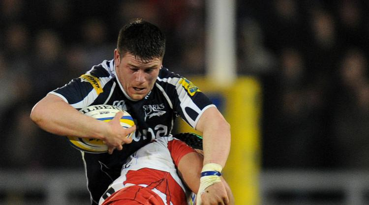 Bristol duo Marc Jones and Will Cliff to return to Sale Sharks