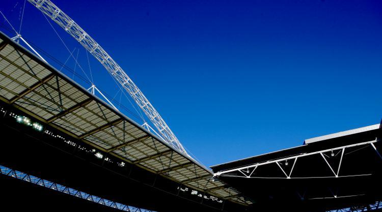 Middlesbrough V Norwich at Wembley Stadium : LIVE