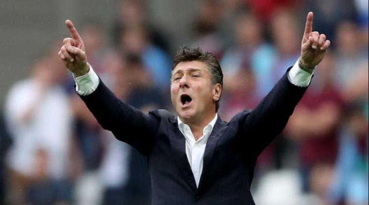 Watford boss Walter Mazzarri tells his Hornets to reach for the stars