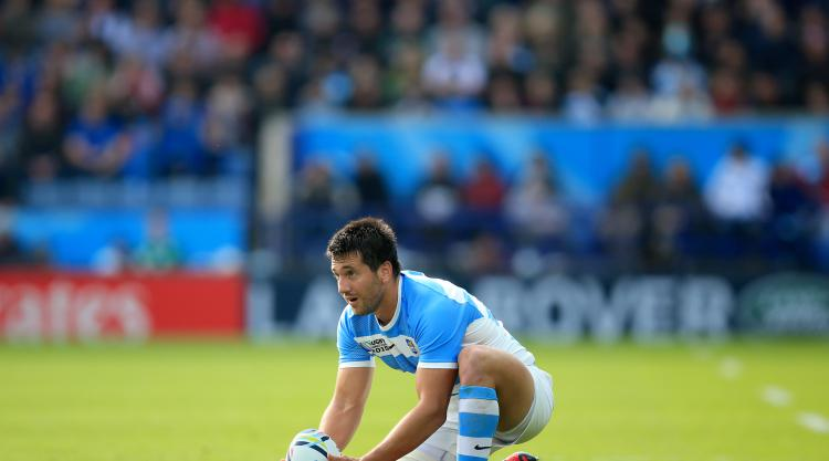 Argentina stun South Africa with late penalty
