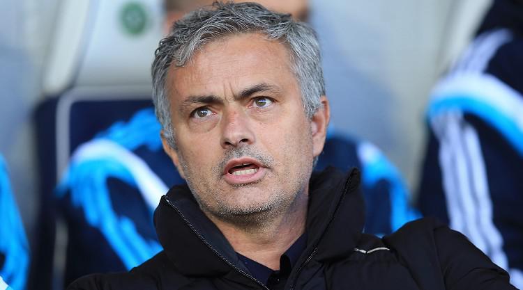Mourinho savours title triumph