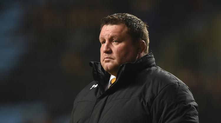 Dai Young unimpressed with Wasps despite bonus point home win over Worcester