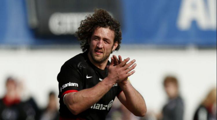 Mark Mccall Says Experience Pays Off For Saracens