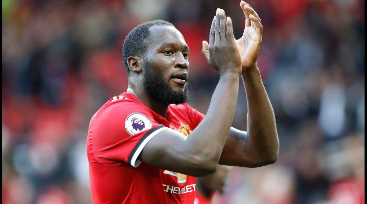 Romelu Lukaku: United fans meant well but let's move on from chant