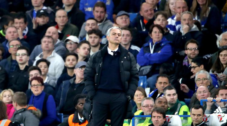 'Incredible' defensive errors rankle with Jose Mourinho on his return to Chelsea