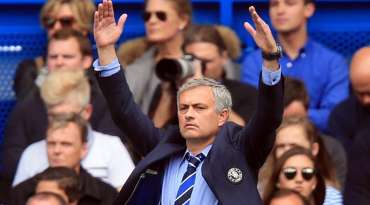 I cannot match Sir Alex - Mourinho