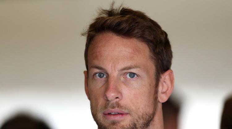 Jenson Button: 'I asked my dogs' for permission to return to F1