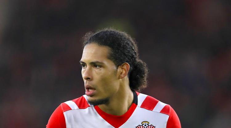 What Will Virgil Van Dijk Bring To The Liverpool Team?
