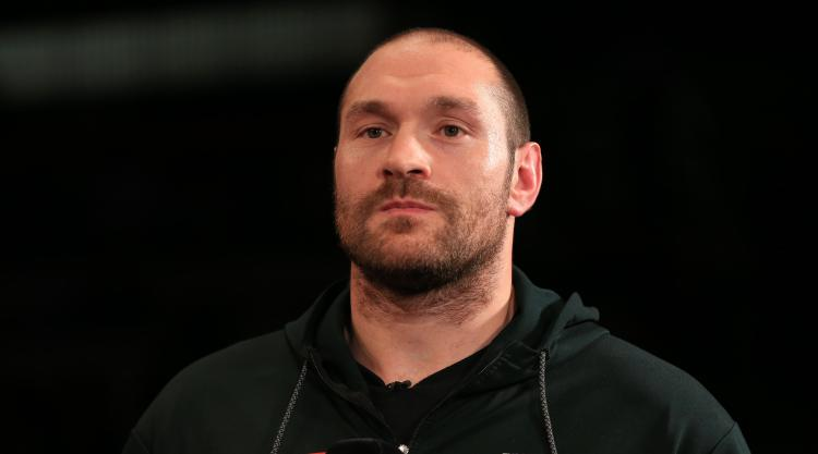 UKAD case against Tyson Fury and cousin Hughie resumes after four-month delay