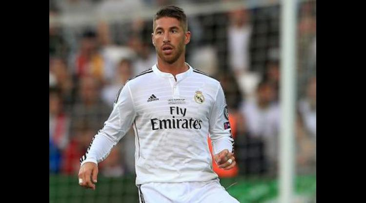 Benitez hopeful over Ramos