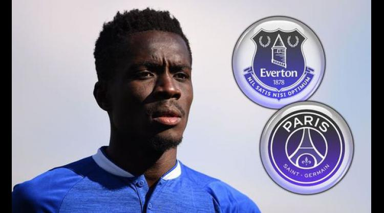 PSG ready improved bid to secure Idrissa Gueye transfer as Everton ace wants future sorted