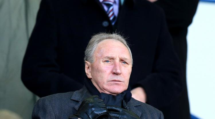 Eddie Howe and foreign bosses were considered for England job - Howard Wilkinson